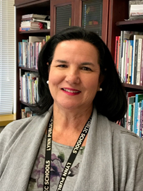 Photo Of Principal Ruggiero